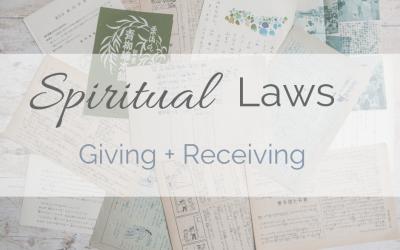Spiritual Laws
