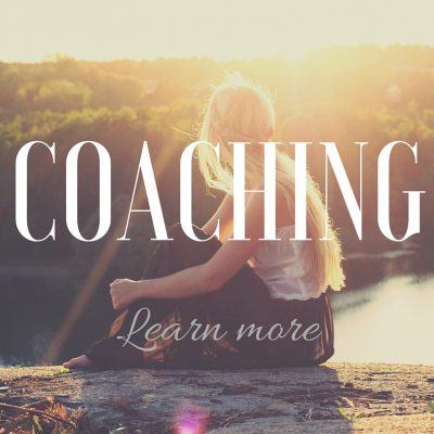 Shop Coaching Services