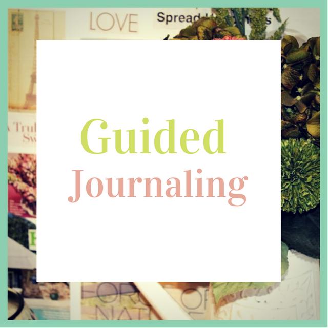 Journaling-What Needs Healing?