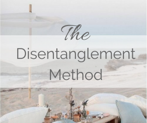 Disentanglement Method (2)
