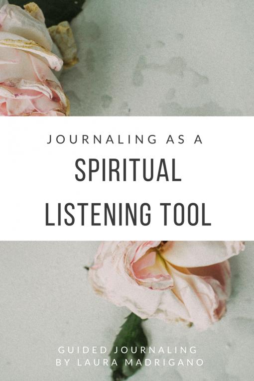 Spiritual Listening