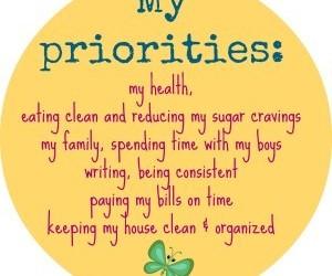 Priority Clarity