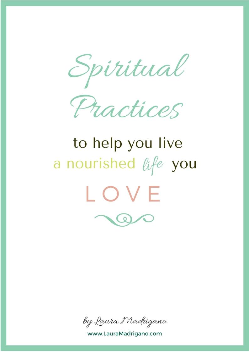 Icon Spiritual Practices (2)