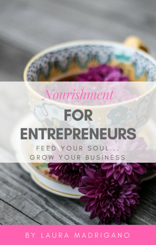 Nourishment for entrepreneurs (2)