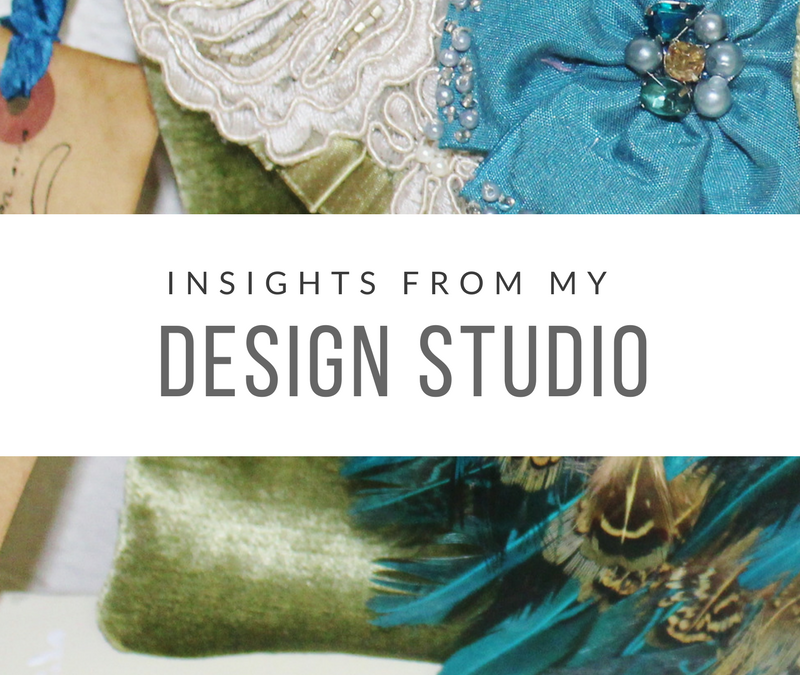 Insights from my Design Studio