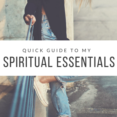 spiritual essentials (2)