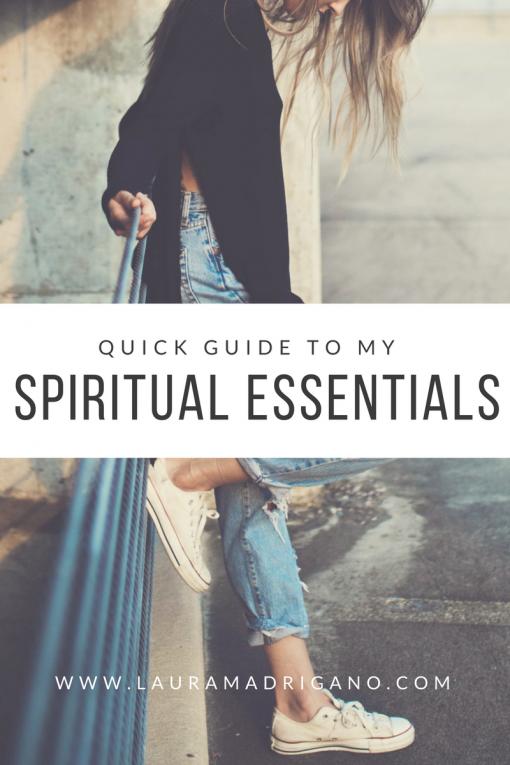 spiritual essentials (2)