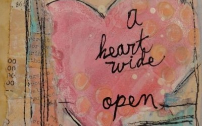 A Heart Wide Open