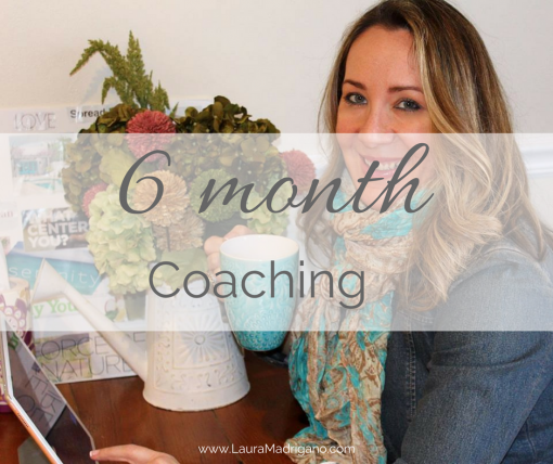 6 month coaching
