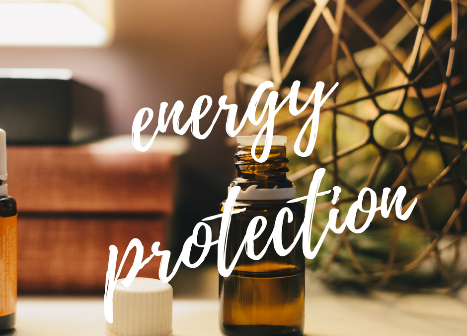 Protect Your Energy Field
