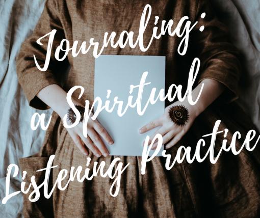spiritual listening practice