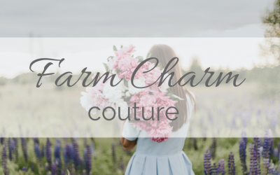 Farm Charm Couture