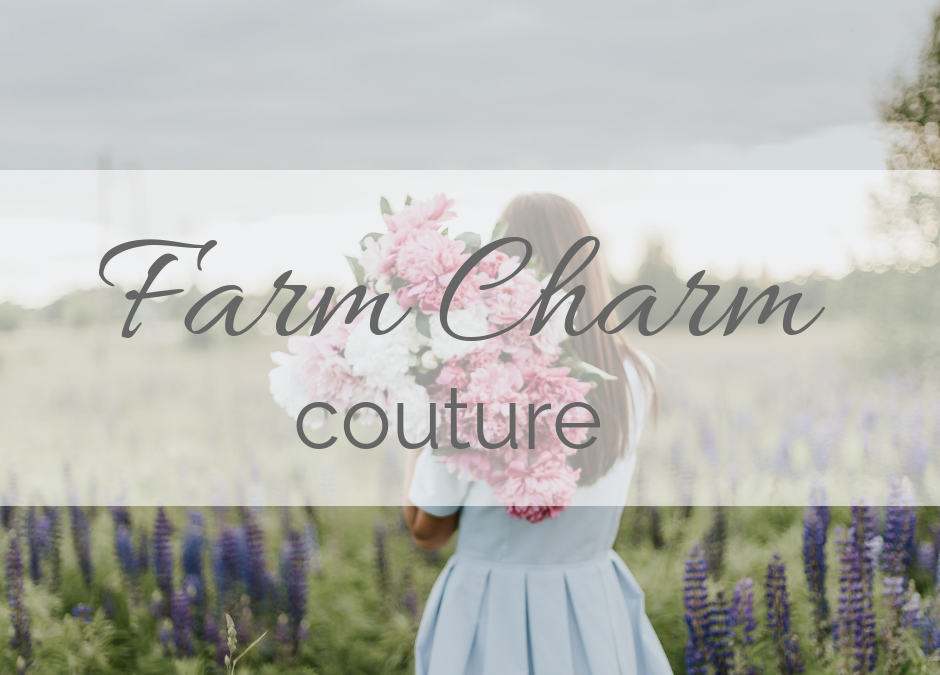 Farm Charm Couture
