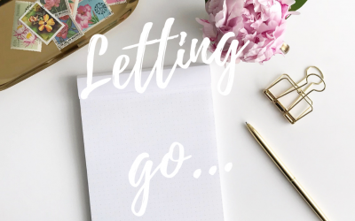 Letting Go: An Important Step in Applying the Law of Attraction